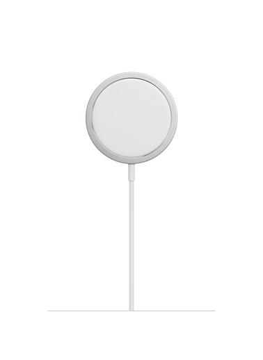 Apple Apple MHXH3TU/A MagSafe Kablosuz Şarj Aygıtı Renksiz